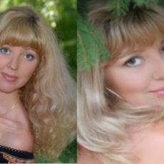 Olga Frauen aus Polen